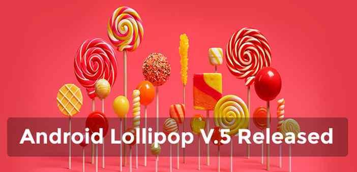 Подробный обзор Android 5.0 Lollipop - основные изменения и особенности
