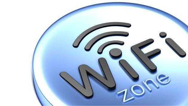 Программы для работы Wi-Fi на Android OS
