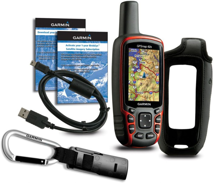 garmin-gpsmap-62s-bundle