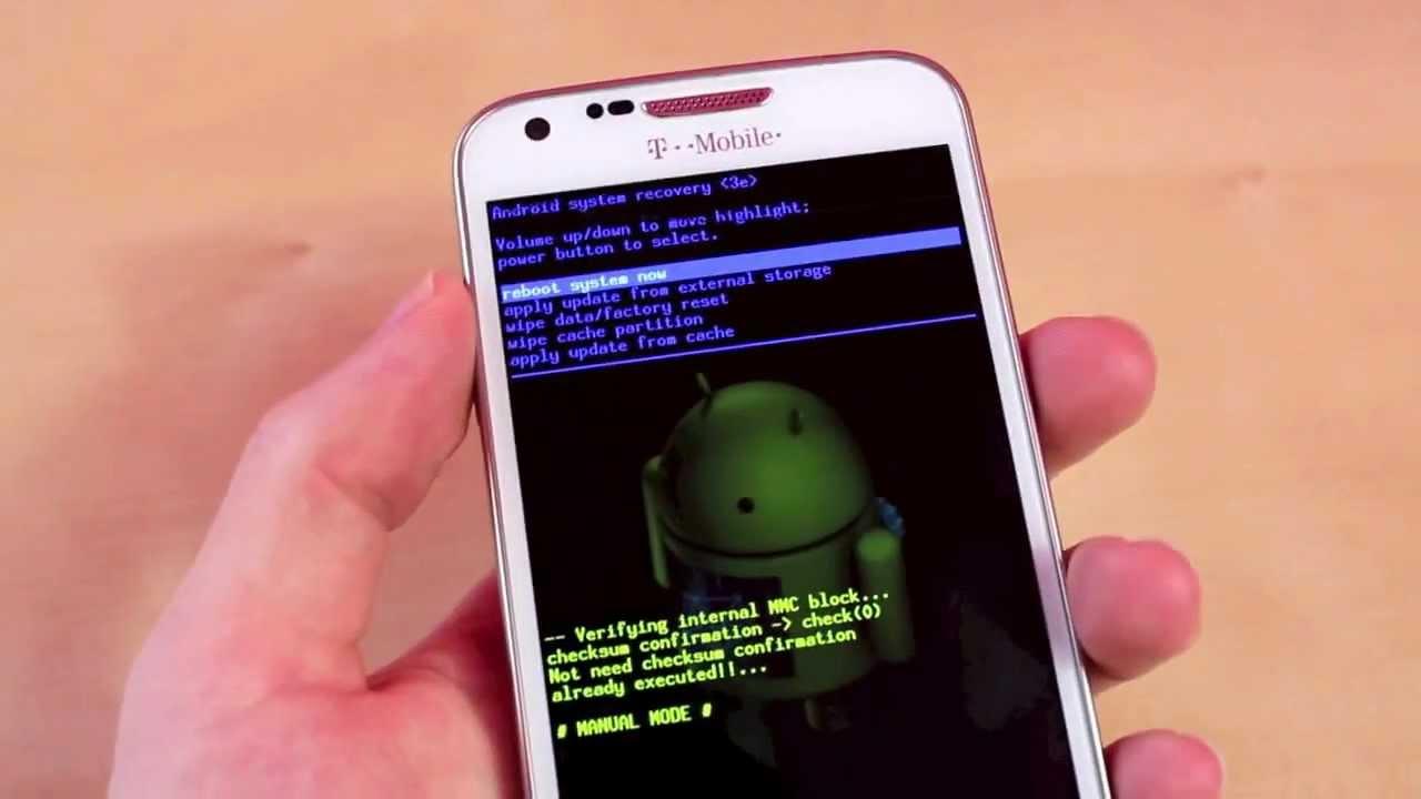 Как сделать backup android через recovery фото 331