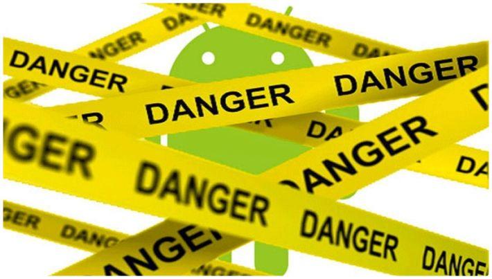 Есть ли вирусы на андроид - памятка по безопасности владельцу смартфона