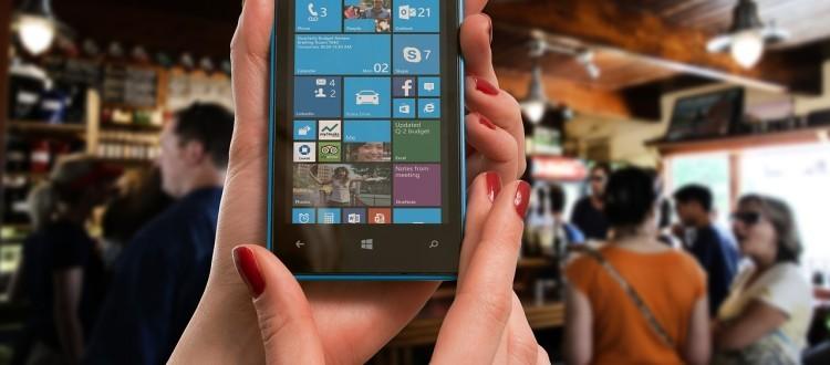 Как перенести контакты с Windows Phone на Android - пошаговая инструкция