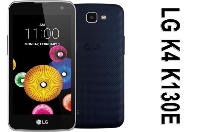 "фото ""LG K4 K130E"""