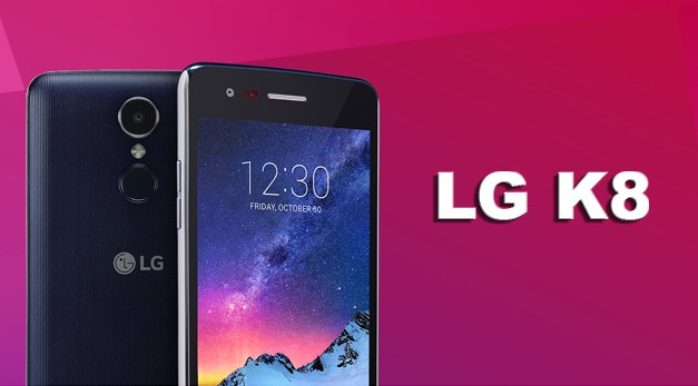 """фото """"LG K8"""""""