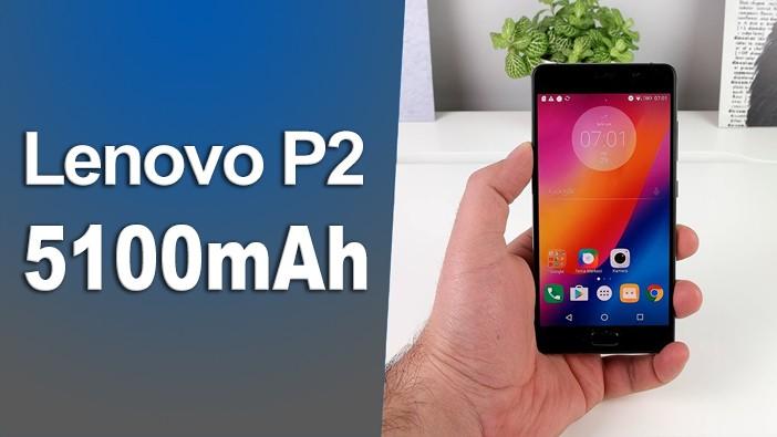 """фото """"Lenovo P2"""""""