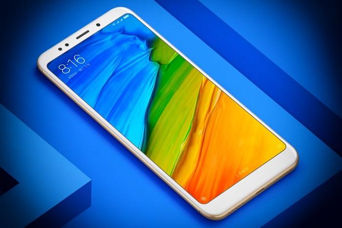 "фото ""Xiaomi Redmi 5 Plus"""