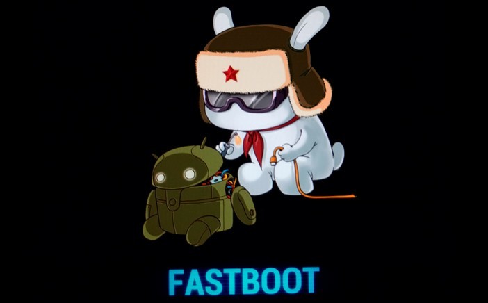 "фото ""Fastboot"""