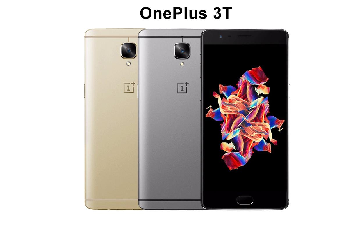 """фото """"OnePlus 3T"""""""