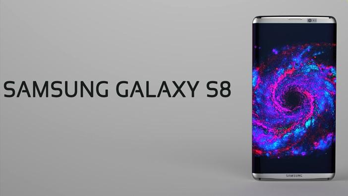 "фото ""Samsung Galaxy S8"""