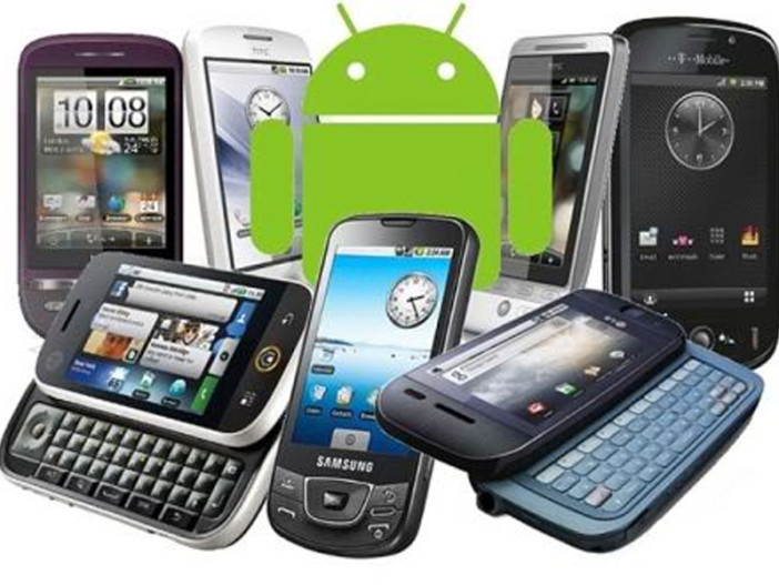 Android yang Tepat