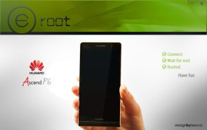 Root-Huawei-Ascend-P6-eroot