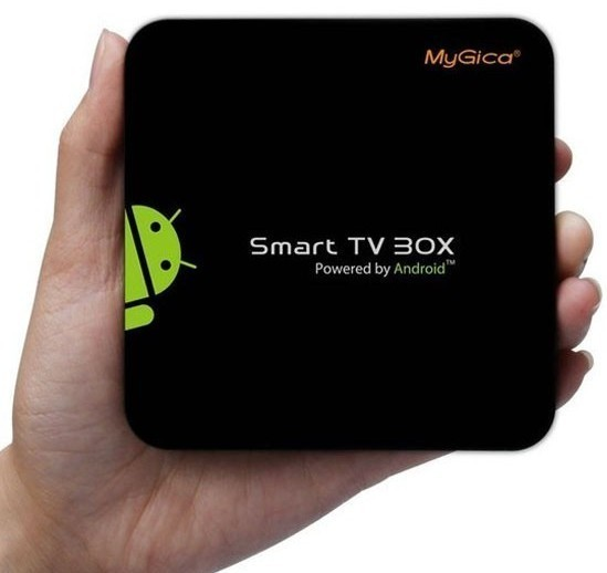 Что такое Android TV BOX - инструкция по подключению и управлению