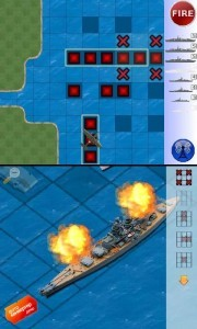 Great Fleet Battles