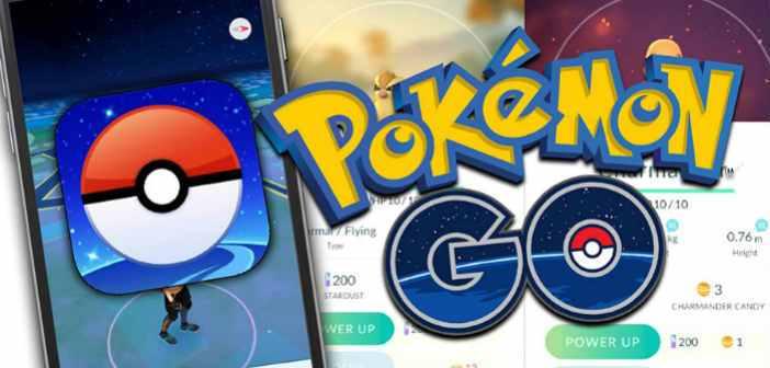 Как установить Pokemon Go на iOS — самый простой и надежный способ