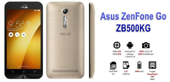 "фото ""Asus ZenFone"""