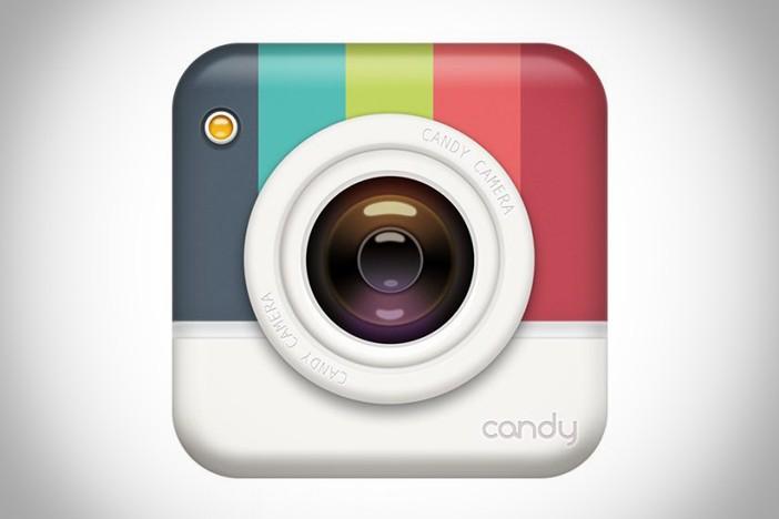 "фото ""Candy Camera"""