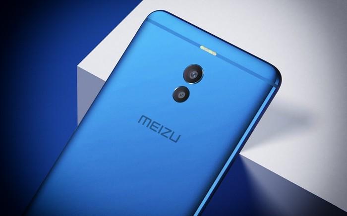 """фото """"Meizu M6 Note"""""""